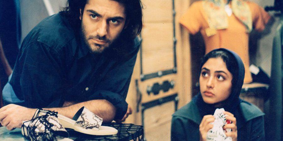 چهره عریان زن عامه در سینمای حمید نعمتالله