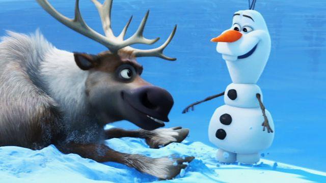 تهیهکننده Frozen از دلایل موفقیت عظیم این فیلم سخن گفته است.