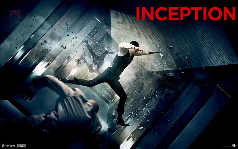 incepiton movie suggest