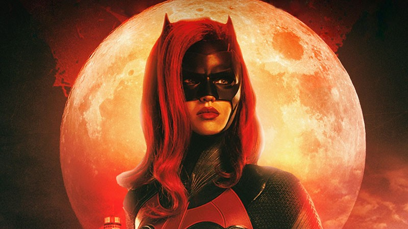 چرا جدیدترین سریال شبکه CW یعنی Batwoman نمرات ضعیفی دریافت کرد؟