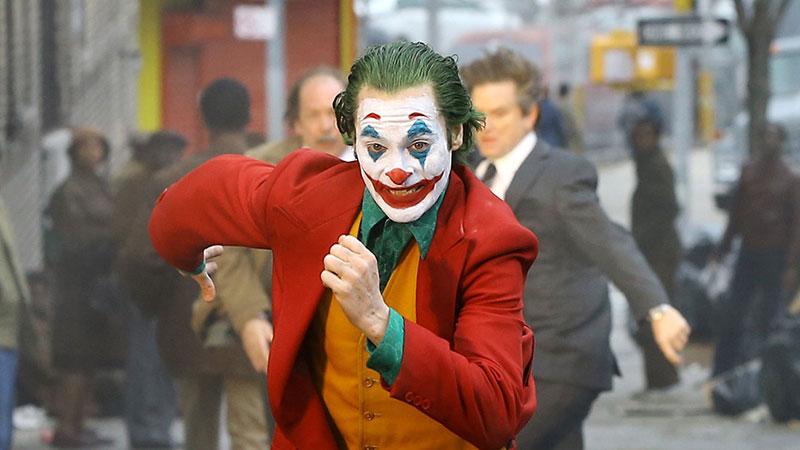 کارگردان فیلم جوکر (Joker) تاد فیلیپس چگونه یک فیلم واقعی تولید کرد