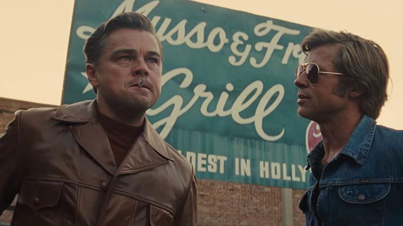 فیلم روزی روزگاری در هالیوود با ۴ صحنه جدید بار دیگر در سینماها اکران میشود