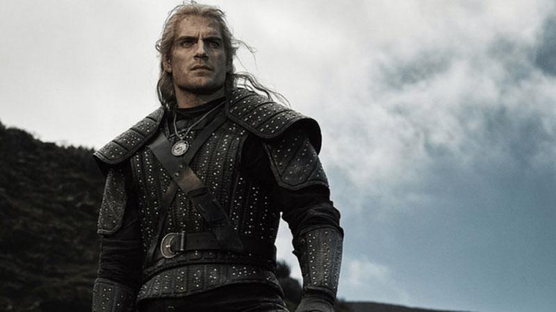 تصاویر جدیدی از سریال ویچر (The Witcher) توسط نتفلیکس منتشر شد