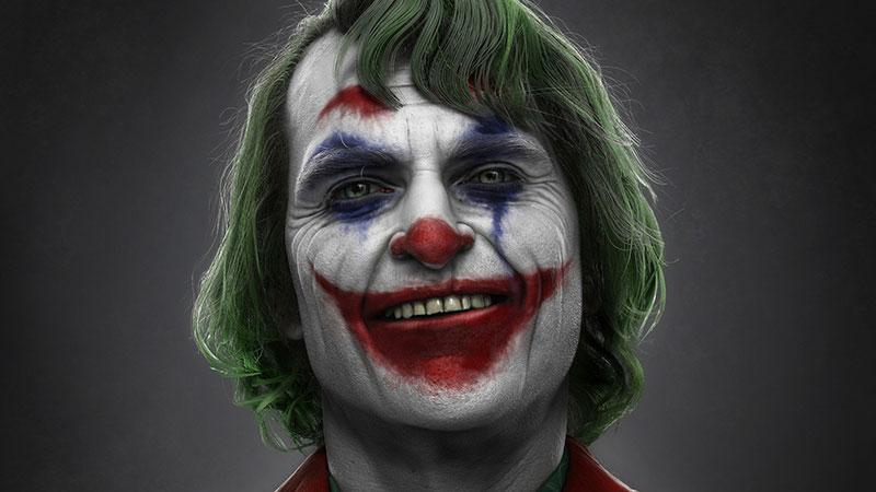 به Joker بودجه ی کمی داده شد به امید اینکه ساخته نشود!