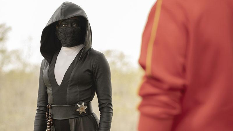 ۴ دلیل برای اینکه به تماشای سریال نگهبانان (Watchmen) ادامه دهید