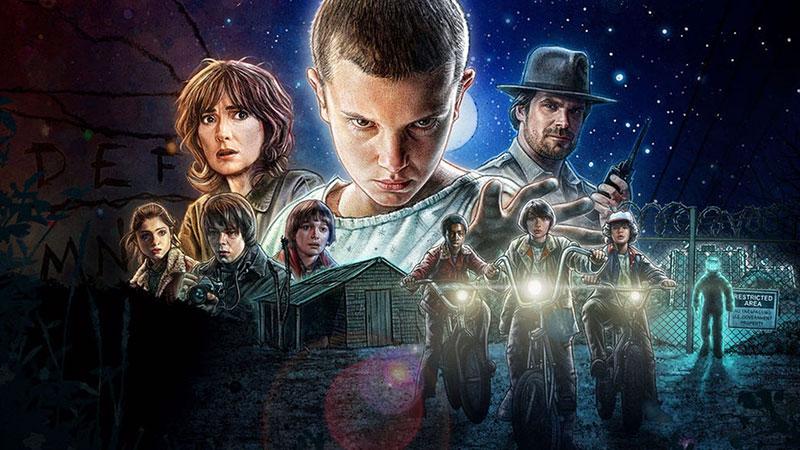 فصل چهارم سریال Stranger Things احتمالا تا بعد از تابستان ۲۰۲۰ عرضه نخواهد شد