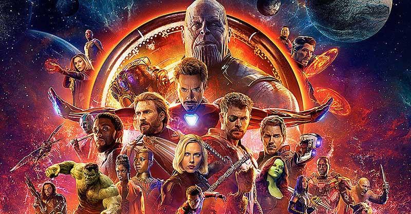 دیزنی کمپینی را برای نامزدی فیلم Avengers:Endgame در 13 رشته اسکار آغاز کرده است.