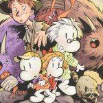 نتفلیکس سریال انیمیشنی Bone را می سازد