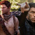 تروایس نایت، کارگردان نهایی فیلم Uncharted