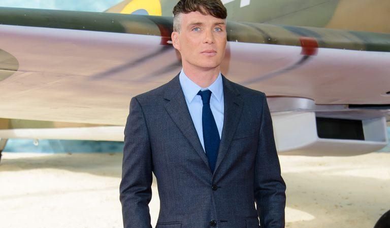 کیلیان مورفی شایعات مبنی بر بازی در نقش جیمز باند را باعث افتخار خود میداند.
