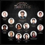 تریلر رسمی فیلم Dolittle با بازی رابرت داونی جونیور منتشر شد