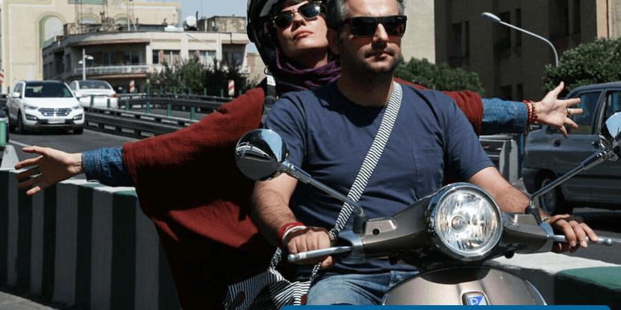 ایتالیا ایتالیا – برداشتی آزاد از يك عاشقانه