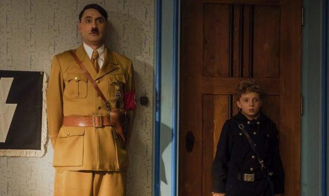 در تریلر جدید JoJo Rabbit، هیتلر خیالی نصیحت میکند!