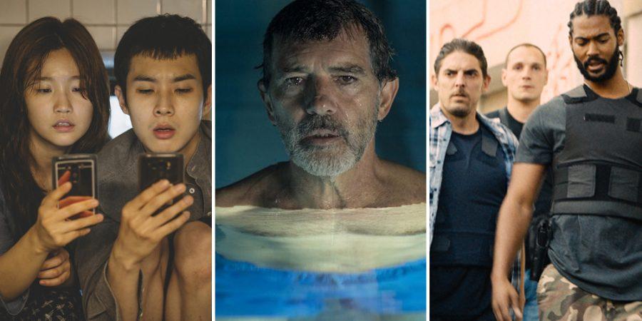 رکورد تعداد فیلمهای ارسالی به اسکار برای رشتهی بهترین فیلم خارجی زبان شکسته شد.