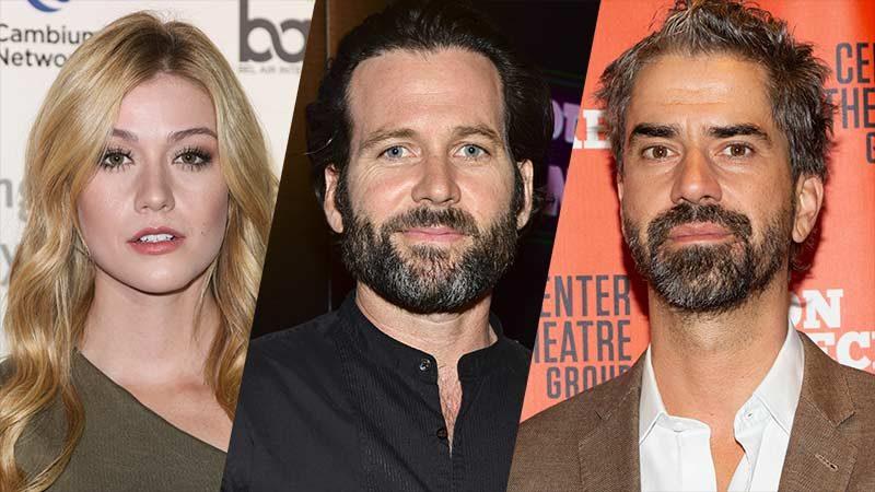 سه بازیگر جدید به سریال The Stand پیوستند