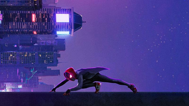 تاریخ اکران انیمیشن Spider-Man: Into the Spider-Verse 2 مشخص شد