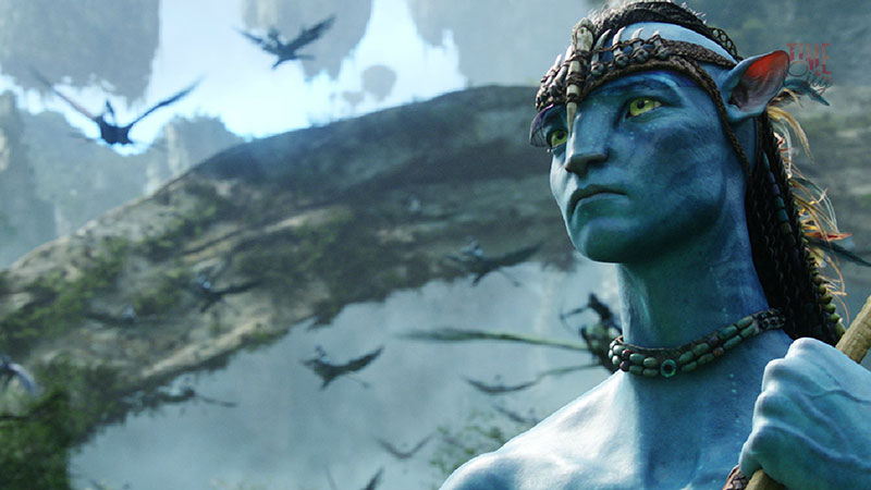 Avatar main theme