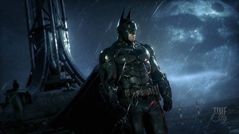 Batman main theme