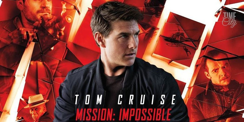 Mission impossible main theme