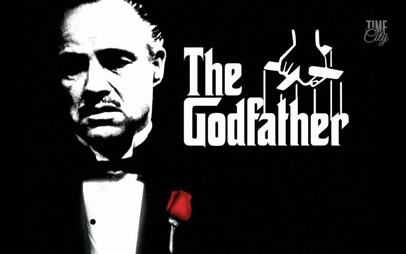 The god father main theme