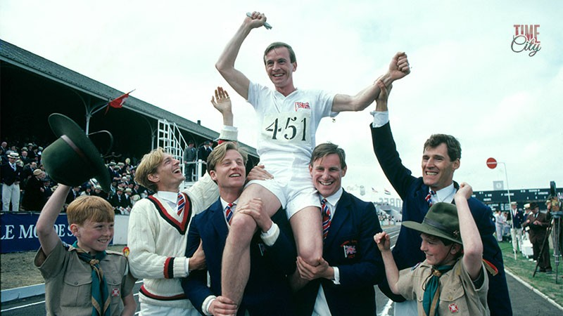 Chariots of fire main theme