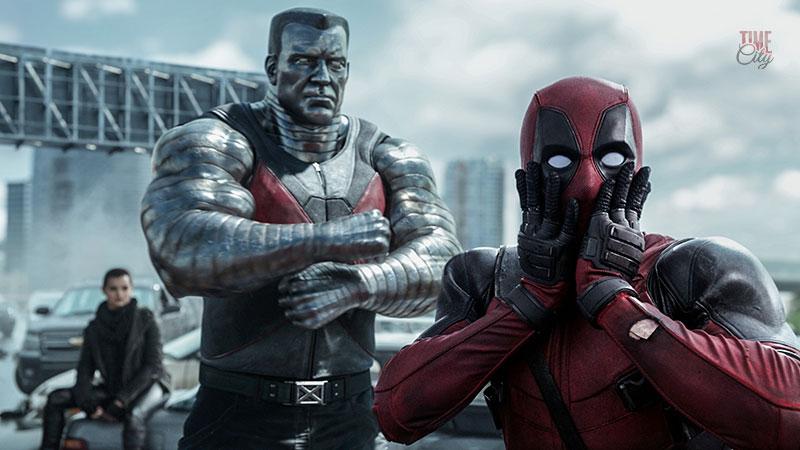 Deadpool 2 main theme