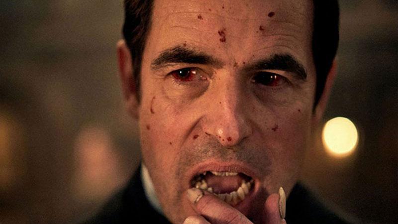 اطلاعات کامل از سریال مورد انتظار Dracula محصول مشترک BBC One و Netflix
