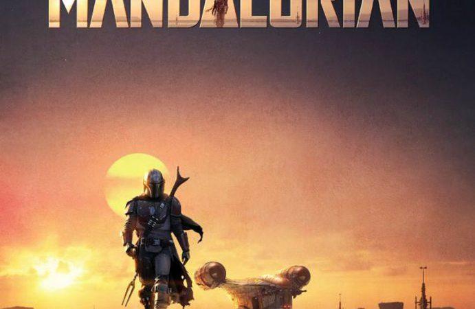 تمام چیزی که باید از سریال مورد انتظار The Mandalorian بدانید
