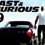 تاریخ اکران فیلم سریع و خشن ۹ – Fast And Furious [اتمام فیلمبرداری]