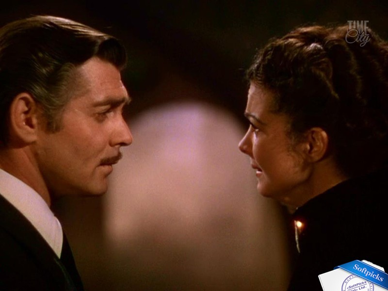gone with the wind main theme
