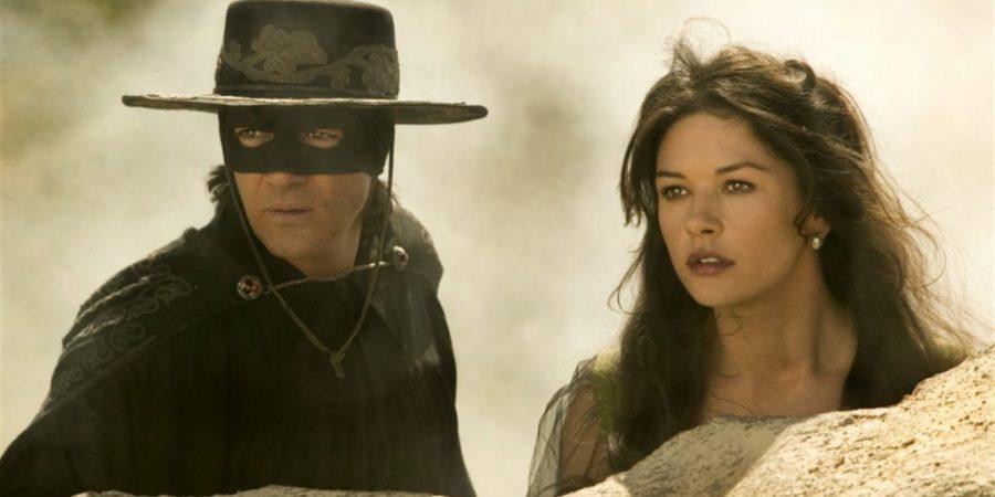 برنامه تلویزیونی زورو (Zorro) بر روی نواده این قهرمان نقابدار تمرکز دارد