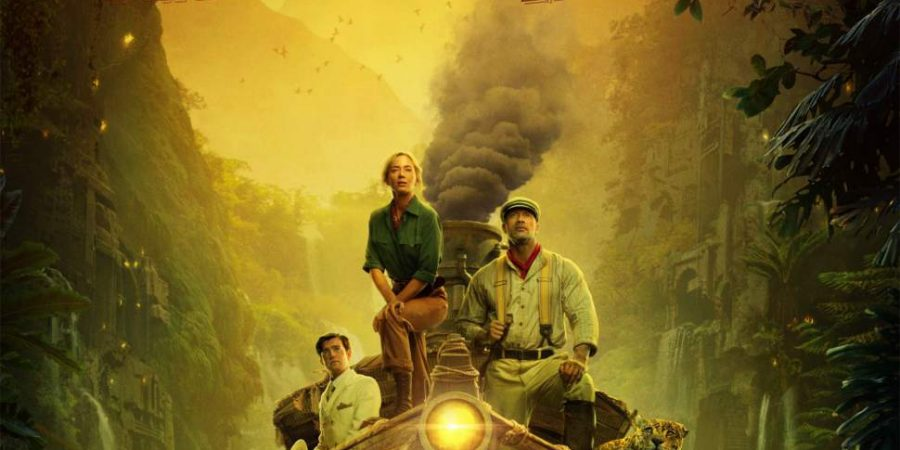 تاریخ اکران فیلم جانگل کروز (Jungle Cruise) [جزئیات کامل، داستان، تریلر، بازیگران]