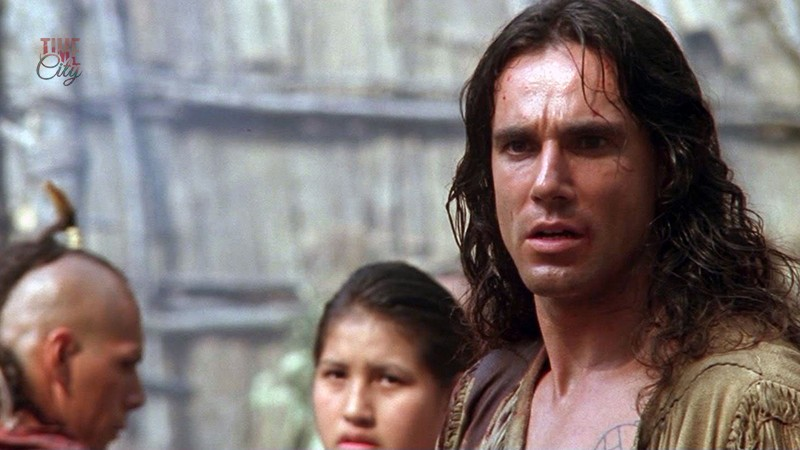 the last of the mohicans main theme