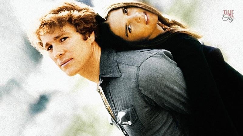 Love story main theme