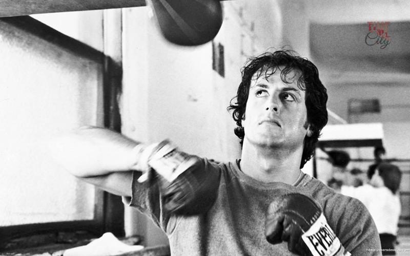 Rocky main theme