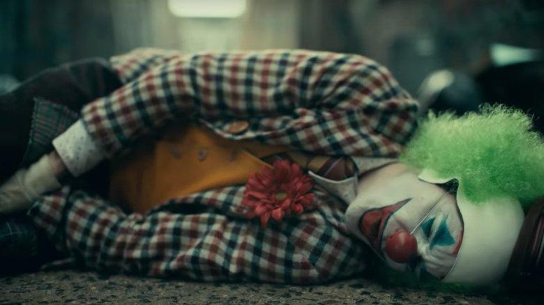 Joker Comic Con