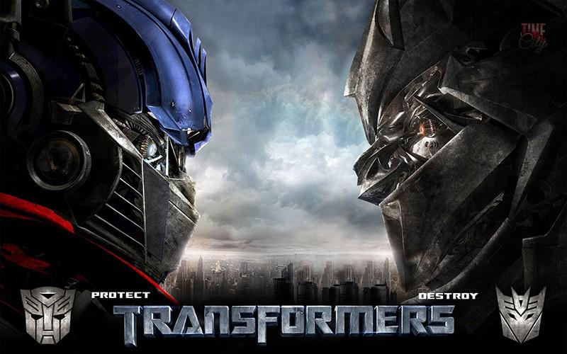 transformers main theme