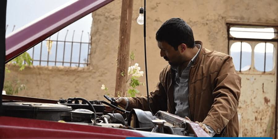 بررسی فیلم قصر شیرین – بازگشت یک حرفهای