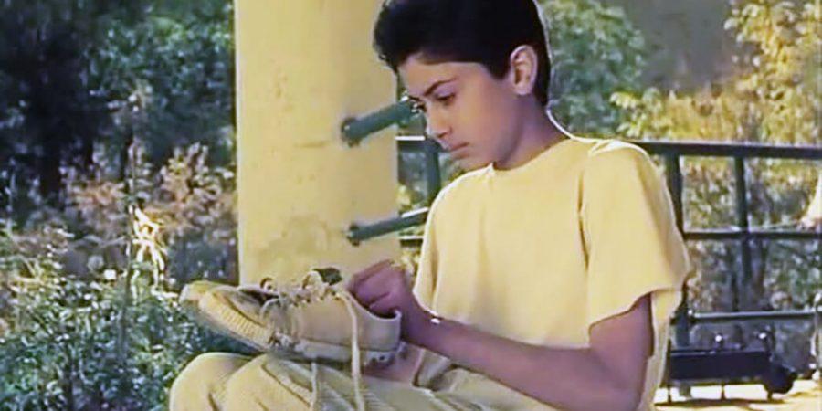 خاطره بازی با فیلم درخت گلابی به بهانه تولد خالقش