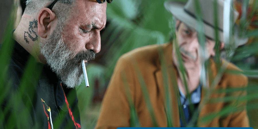 بررسی فیلم سامورایی در برلین – کیل بیل بازی