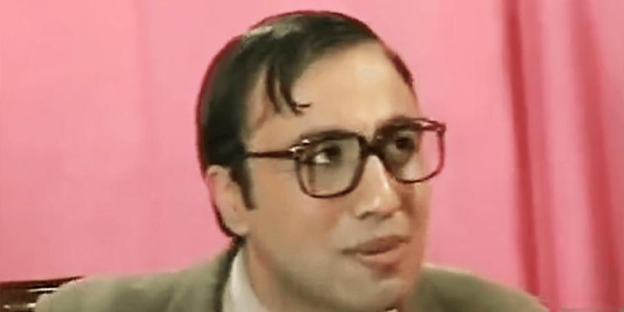 مروری بر پنج اتفاق مهم کارنامه کاری رضا عطاران
