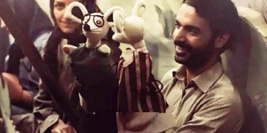 ایرج طهماسب – خاطره بازی با آقای مجری و دنیای خوش آب و رنگش