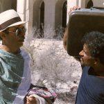 یادداشتی دوپاره درباره ناصر تقوایی فیلمسازی یکه و محبوب