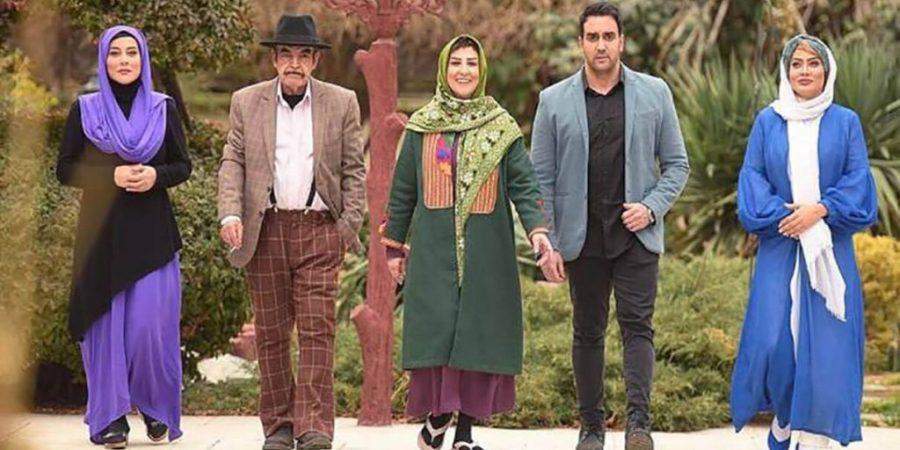 حاشیه های سینمای ایران در هفته ای که گذشت – هفته اول مرداد