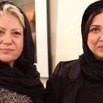 مادران و دختران سینمای ایران
