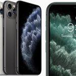 مشخصات کامل آیفون 11 پرو مکس اپل Apple iPhone 11 Pro Max