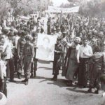 شرح کامل قیام 9 دی 57 در تربت حیدریه