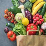 مواد غذایی مفید برای افراد بالای 40 سال