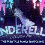 معرفی کامل فیلم Cinderella 2021