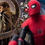 دکتر اختاپوس در فیلم جدید مرد عنکبوتی